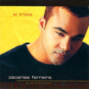 El Triste Albumcover