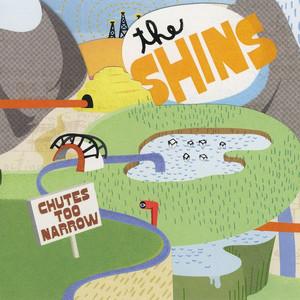 Chutes Too Narrow album