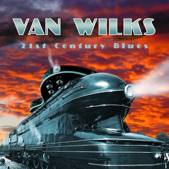 Van Wilks