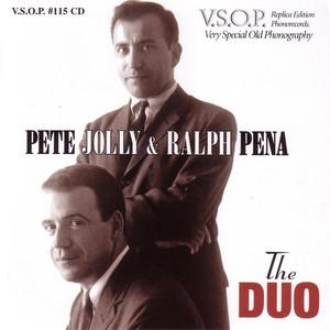 The Duo album