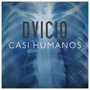 Casi Humanos - DVicio