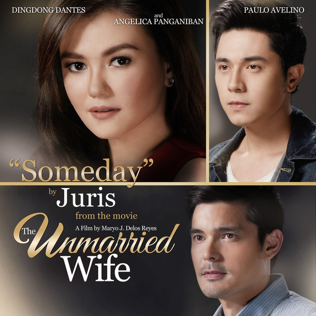"Someday (From ""The Unmarried Wife"")"