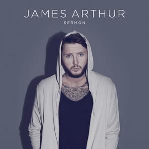 James Arthur, SHOTTY HORROH Sermon cover