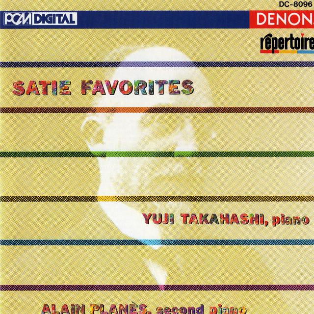 Satie: Favorites
