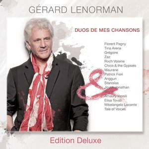 Duos de mes chansons (Edition Deluxe) album