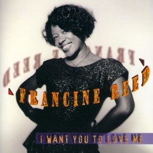 I Want You To Love Me album