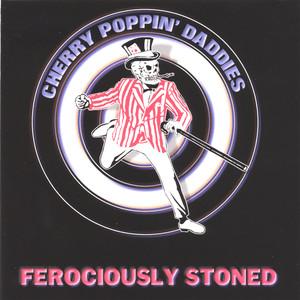 Ferociously Stoned Albumcover