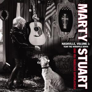 Nashville, Vol 1: Tear the Woodpile Down
