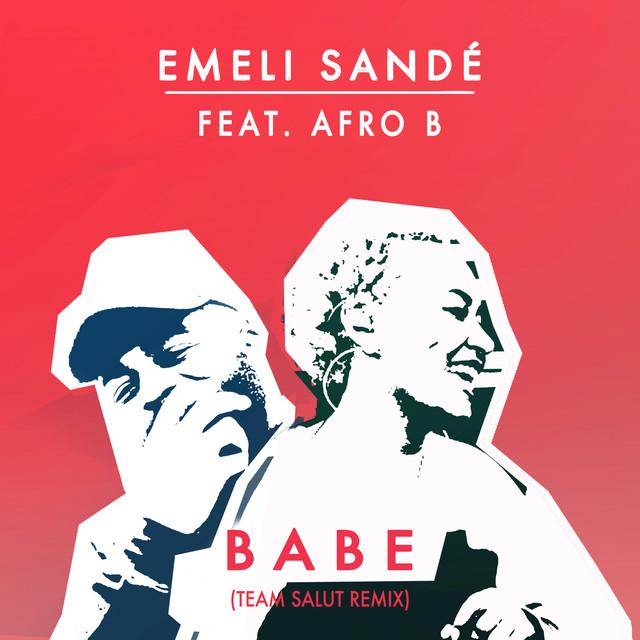 Babe (Team Salut Remix)