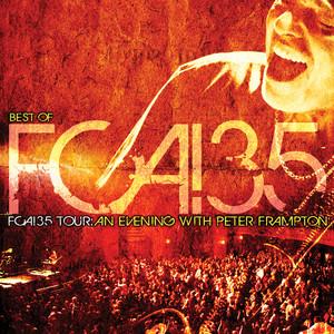 FCA! 35 Tour - An Evening With Peter Frampton (Live) album