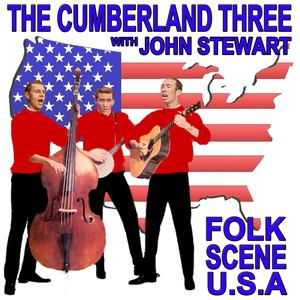 Folk Scene U.S.A: With John Stewart album