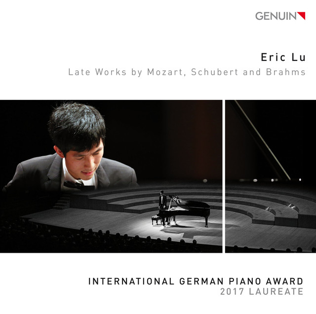 Late Works by Mozart, Schubert & Brahms
