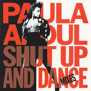 Shut Up And Dance (The Dance Mixes) Albümü