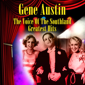 The Voice Of The Southland - Greatest Hits album