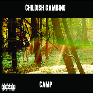 Camp - Childish Gambino