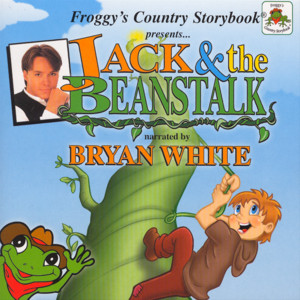 Froggy's Country Storybook Present: Jack and The Beanstalk album