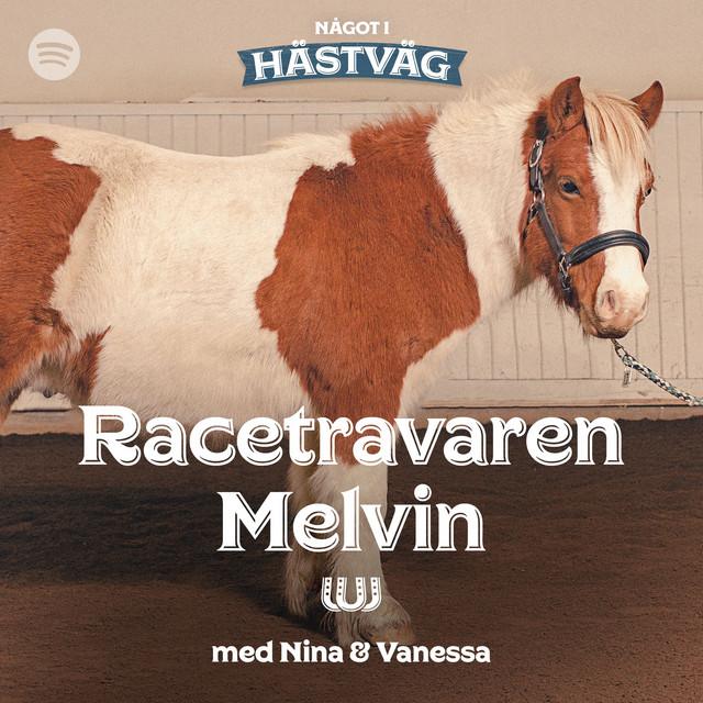 Racetravaren Melvin