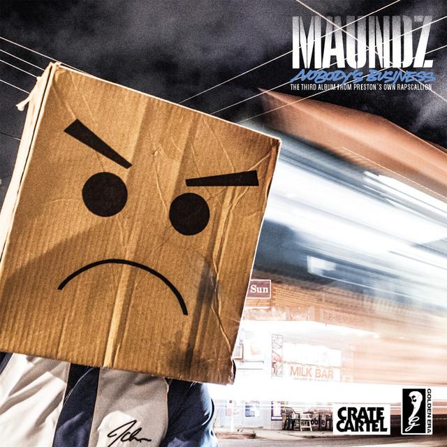Maundz