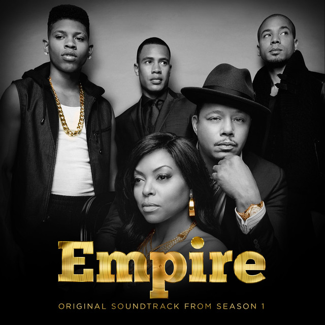 Original Soundtrack from Season 1 of Empire (Deluxe)