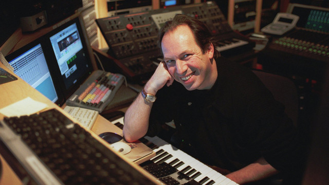 Hans Zimmer, Lisa Gerrard Now We Are Free (Gladiator) cover