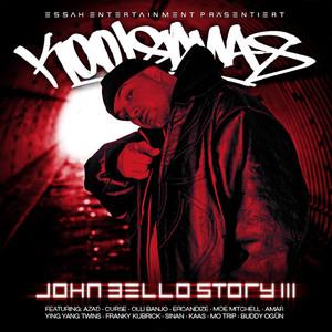 Die John Bello Story, Vol. 3