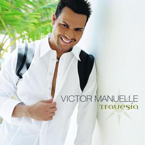 Víctor Manuelle Tengo Ganas cover
