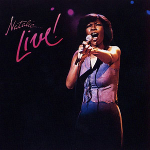Natalie Cole I've Got Love on My Mind cover