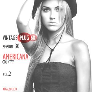Vintage Plug 60: Session 30 - Americana Country, Vol. 2 Albumcover