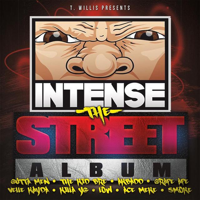 Intense the Street Album (T. Willis Presents)