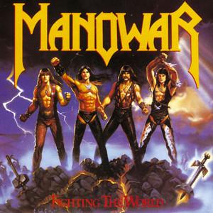 Manowar Blow Your Speakers cover