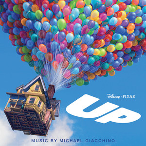Up - Michael Giacchino