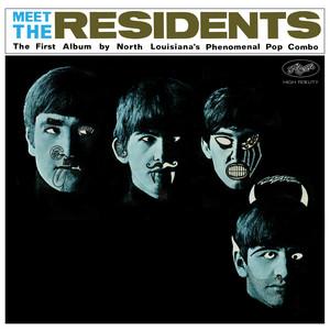 Meet the Residents album
