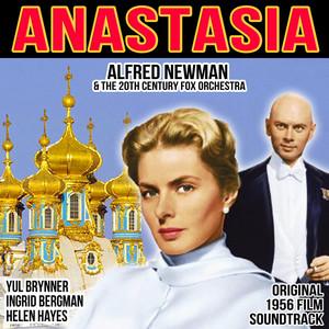 Anastasia (Original 1956 Soundtrack) album