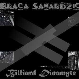 Braca Samardzic