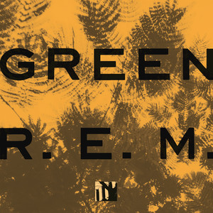 Green (Remastered) album