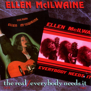 The Real / Every Body Needs It album