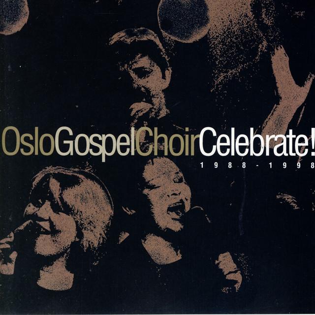 Celebrate! 1988 - 1998