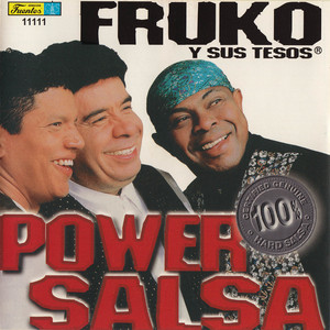 Power Salsa album