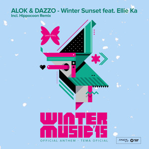 Winter Sunset (Green Valley Winter Music 2015 Anthem) Albümü