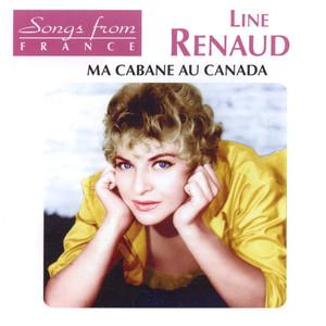 International french stars - ma cabane au canada album