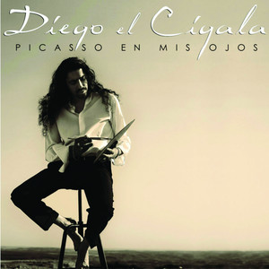 Picasso en mis ojos album