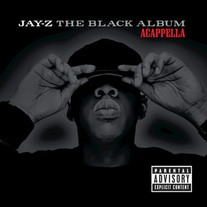 The Black Album: Acappella album