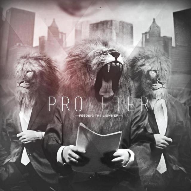 Feeding the Lions EP