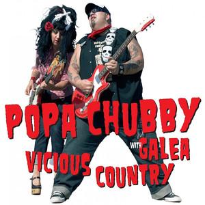 Vicious Country album