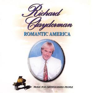 Romantic America album
