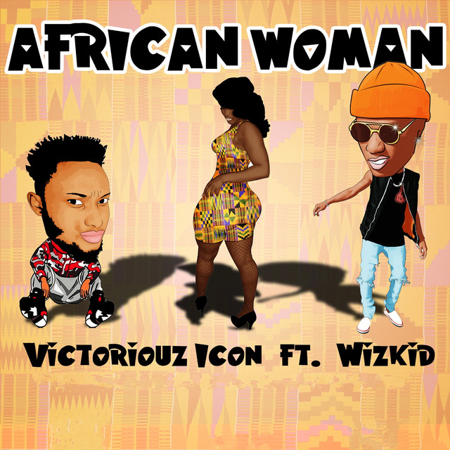 Victoriouz Icon