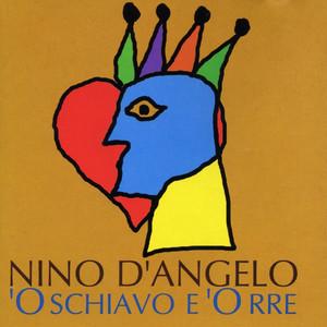 'O Schiavo E 'O Rre album