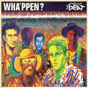 Wha'ppen? album