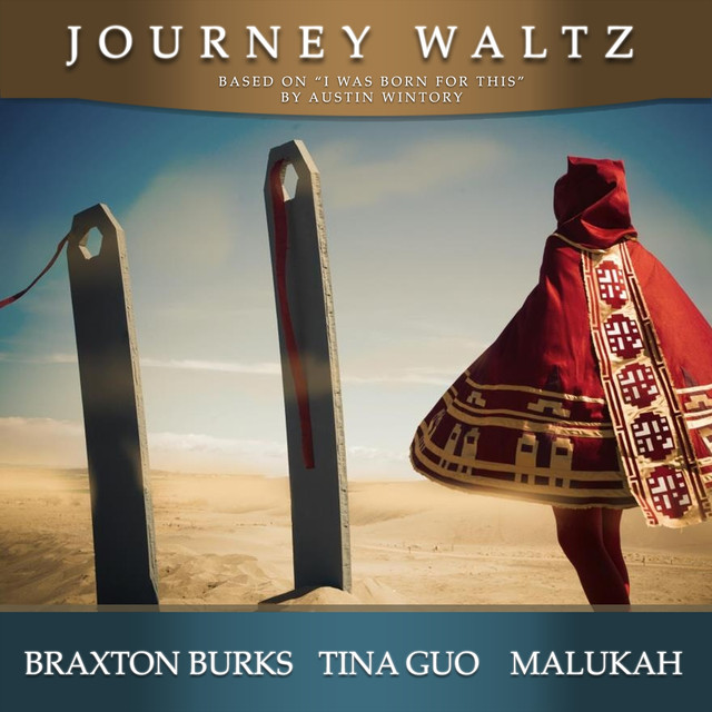 Journey (PS3) Waltz