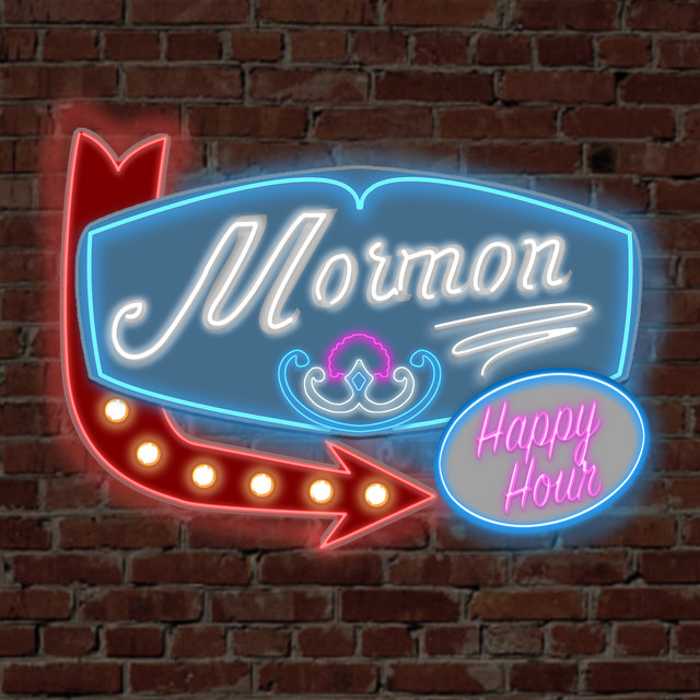 Mormon Happy Hour Podcast on Spotify